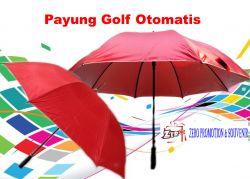 """Jual payung golf otomatis """" Payung Golf Promosi Tangerang"""