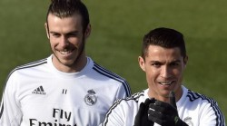 Cristiano Ronaldo & Gareth Bale akan Tinggalkan Real Madrid