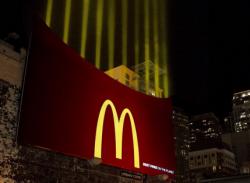 Foto Foto Iklan yang Sangat Kreatif, Sprite, MCD, dan Coca Cola