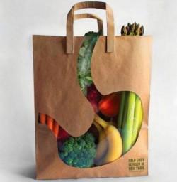 Inspiratif! Kemasan Makanan Unik Ini Bisa Menarik Hati Pelangganmu