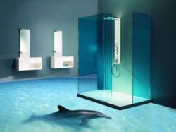 Desain Interior 3D untuk Kamar Mandi yang Menakjubkan