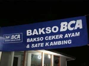 BCA buka usaha kuliner??