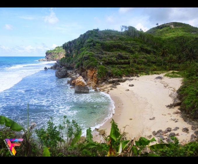 21 Pantai Eksotis Di Indonesia Yang Wajib Anda Kunjungi ...