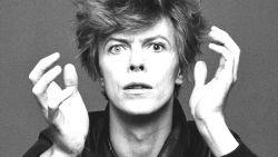 Artis Luar Negeri Yang Memiliki Lagu Berbahasa Indonesia.WOW ada David Bowie