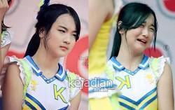 Kasihan! Salah Artikan Tut Wuri Handayani Della JKT48 Dibully... !!!