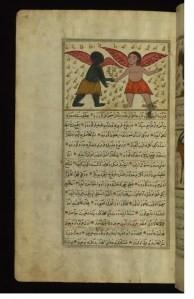 7 Makhluk Misterius dalam Kitab Imam al Qazwini