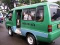 Kendaraan Legenda Ala Indonesia