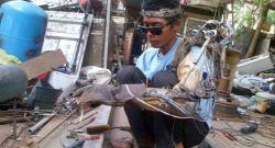 Tuding Irone Man Bali Hoax, Ini Tawaran Mengejutkan Tawan