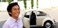 Pemuda Indonesia Dengan Prestasi Luar Biasa