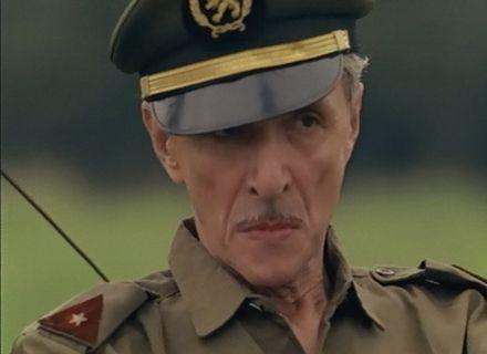 Rudy Wowor. Tatapan matanya bikin serem.