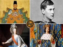 7 Penguasa di Dunia Ini Ternyata Alami Sakit Jiwa