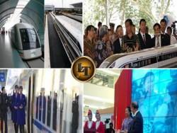 5 Alasan Kereta Cepat Antar Jakarta-Bantuk Tidak Layak Dibangun