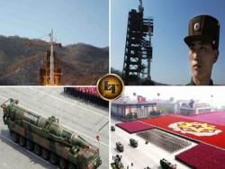 5 Fakta Ancaman Bom Nuklir Korea Utara Pada Dunia Yang Mengerikan