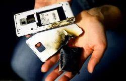 Waspada, 5 Hal Ini Bisa Sebabkan Smartphone Meledak