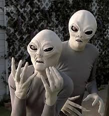 3 Misteri Peradaban Alien