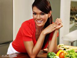 WOW LEZAT! Kamu Pasti Pengen Nyoba Masakan 10 Chef Cantik Ini!