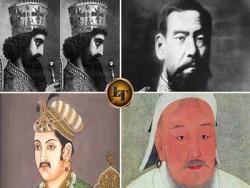 5 Penguasa Terhebat Asia Yang Tiada Tandingannya Hingga Kini