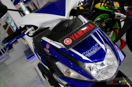3. Yamaha Mio M3