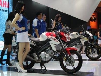 5. Yamaha V-Ixion 251.937 unit