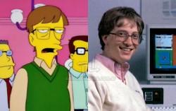 Wow! Para Artis dan Tokoh Dunia ini pernah jadi Tokoh Animasi di Dunia The Simpsons lho