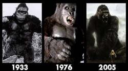 Keren! Perbandingan Film dari masa ke masa ini menandakan teknologi kita semakin maju