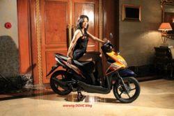 Inilah 10 MOTOR TERLARIS di INDONESIA, Mana Motor MILIKMU?