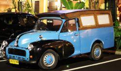 WOW! Kamu Harus Tahu 15 Mobil Legendaris Indonesia Ini!