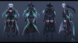 karakter para gamer