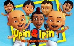 10 Fakta Mengejutkan Mengenai Animasi Upin & Ipin
