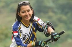 WOW RATU ARENA! 10 Atlet Wanita PALING CANTIK Di Indonesia!