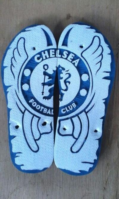 Kamu lebih demen Chelsea ini apa Chelsea Islan?