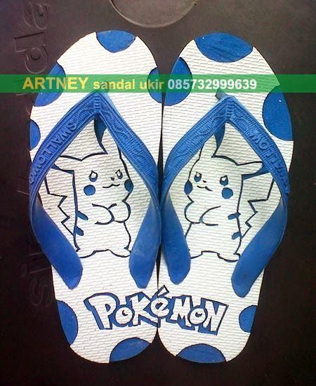 Penggemar Pokemon? Ada Pikachu nih