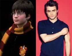 Makin Tampan dan cantik, Inilah Wajah Para Pemeran Harry Potter Setelah 15th Berlalu