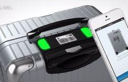 Koper Canggih Anti Maling yang Dikendalikan Dengan Smartphone