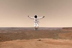 10 Hal KEREN yang Dapat KAMU Lakukan Jika Berlibur di PLANET MARS
