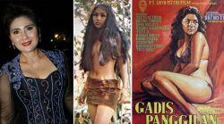 Namun siapa sangka 10 artis ini begitu sangat panas alias seksi pada zamannya. Keseksiannya begitu dikagumi para penggemarnya ketika membintangi film-film lawas tersebut. Siapa saja mereka? Simak artikel berikut ini!