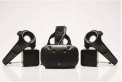 Beberapa Perangkat Virtual Reality yang Akan Bersaing Ketat