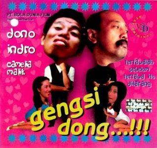 Gengsi Dong
