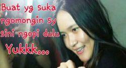Kumpulan 5 Meme Gokil Kopi Maut Jessica Bikin Nagakak