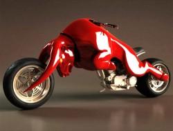 KUMPULAN MODIFIKASI MOTOR paling ANEH tapi ANTI-BIASA!