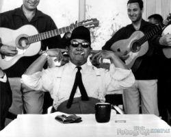 WOW!! Kumpulan Foto Santai Para Presiden Indonesia Dari Masa Ke Masa