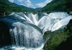 10 Tempat Paling Indah di Dunia yang Mirip Lukisan !