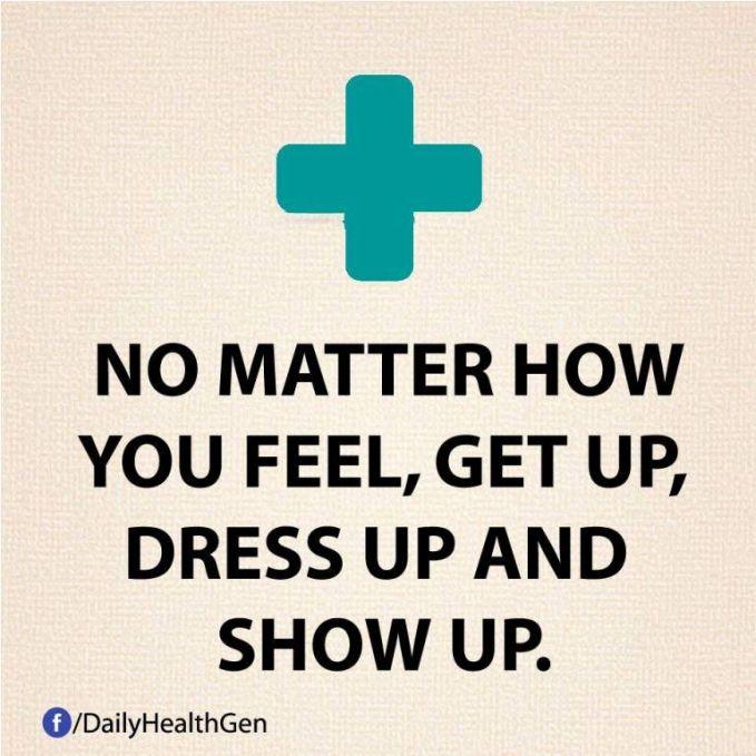 #15 Apapun yang kamu rasakan, bangunlah! Dan tunjukan kepada mereka hasil perjuanganmu suatu saat nanti.
