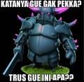 kumpulan Meme Game COC Ini Bisa Bikin Kamu Ketawa Ngakak