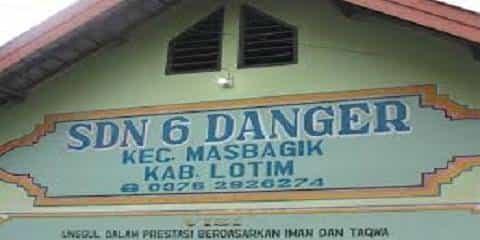 Danger merupakan salah satu desa yang terdapat di wilayah kecamatan Masbagik, kabupaten Lombok Timur, Provinsi Nusa Tenggara Barat. Desa danger ini merupakan salah satu dari 8 desa yang berada di Kecamatan Masbagik, yang matoritas waarganya bersuku sasak.