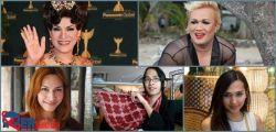 7 Artis Indonesia Yang Memutuskan Jadi Transgender
