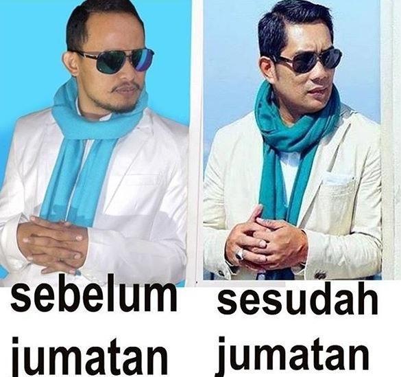 #6 Bisa keren seperti Ridwan Kamil