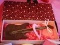 """10 macam coklat unik , dijamin pasangan anda semakin sayang dikasih coklat"""" ini di Hari Valentine"""