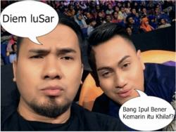 18 Meme Lucu ini Muncul akibat Kasus Saiful Jamin Cabul