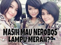 Kumpulan Meme Wanita Cantik Dari Beragam Profesi